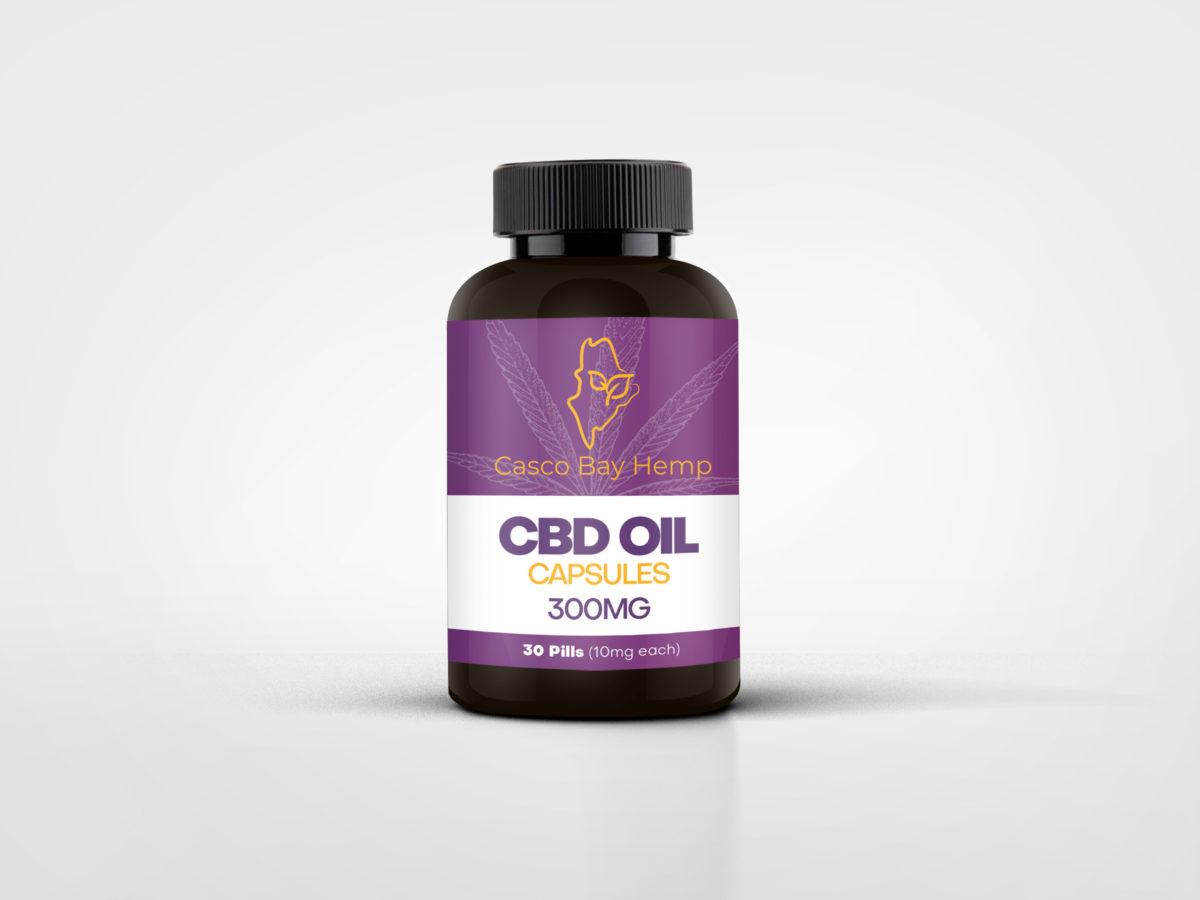Best Full Spectrum CBD Capsules - Retail & Wholesale CBD Products