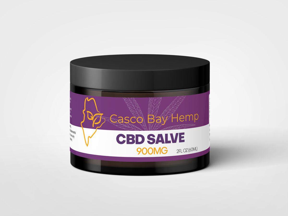 CBD Salve - Retail & Wholesale CBD Products