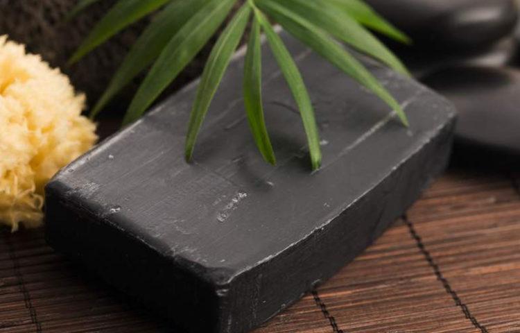 Charcoal CBD Soap - Retail & Wholesale CBD Products