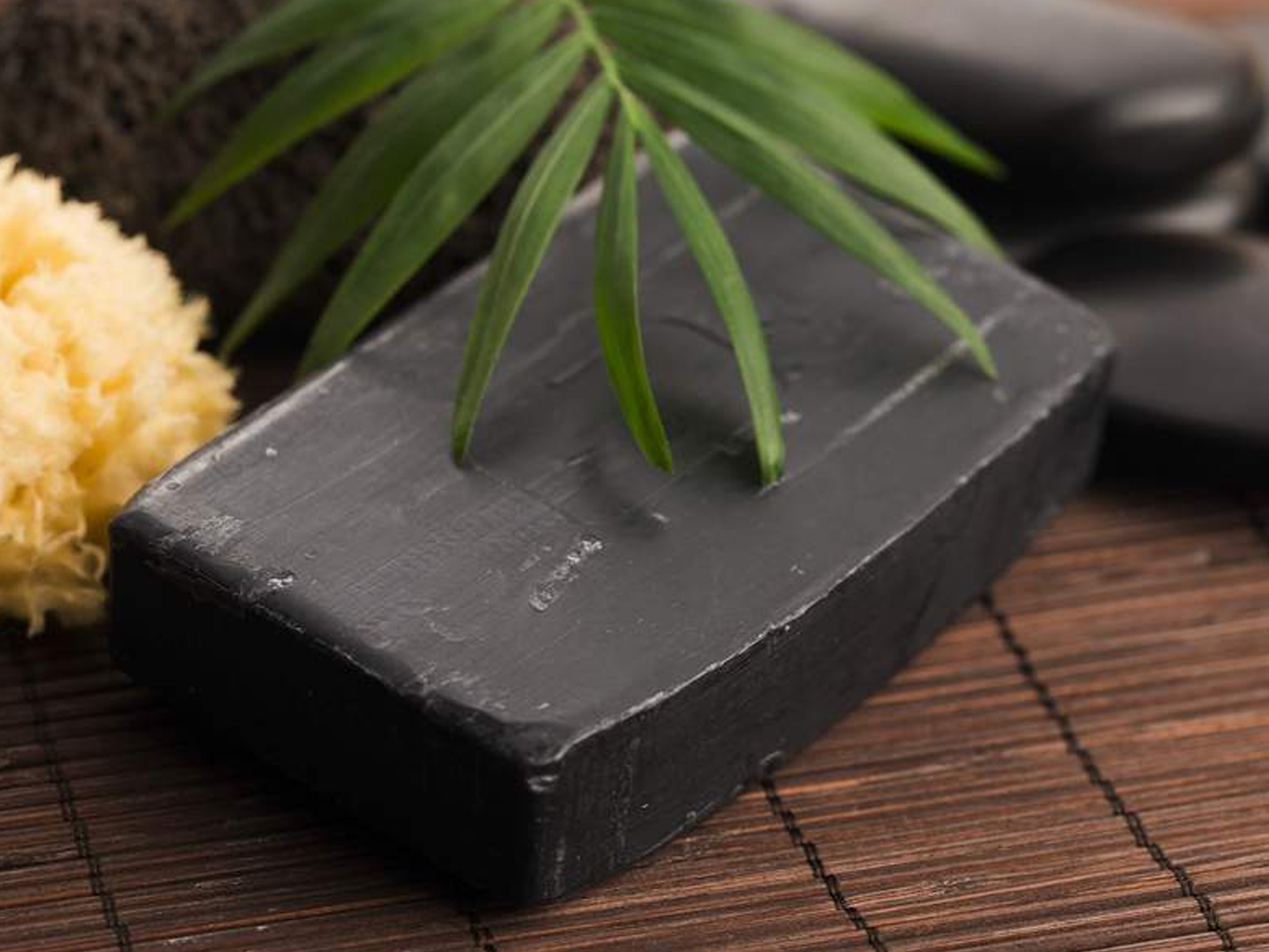 Charcoal CBD Soap - Retail & Wholesale CBD Products