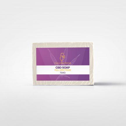 CBD Soap - Retail & Wholesale CBD Products