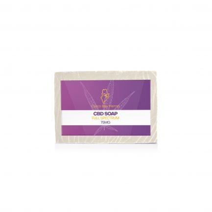 CBD Soap | Casco Bay Hemp Retail, Wholesale & Private/White Label CBD Services in Maine