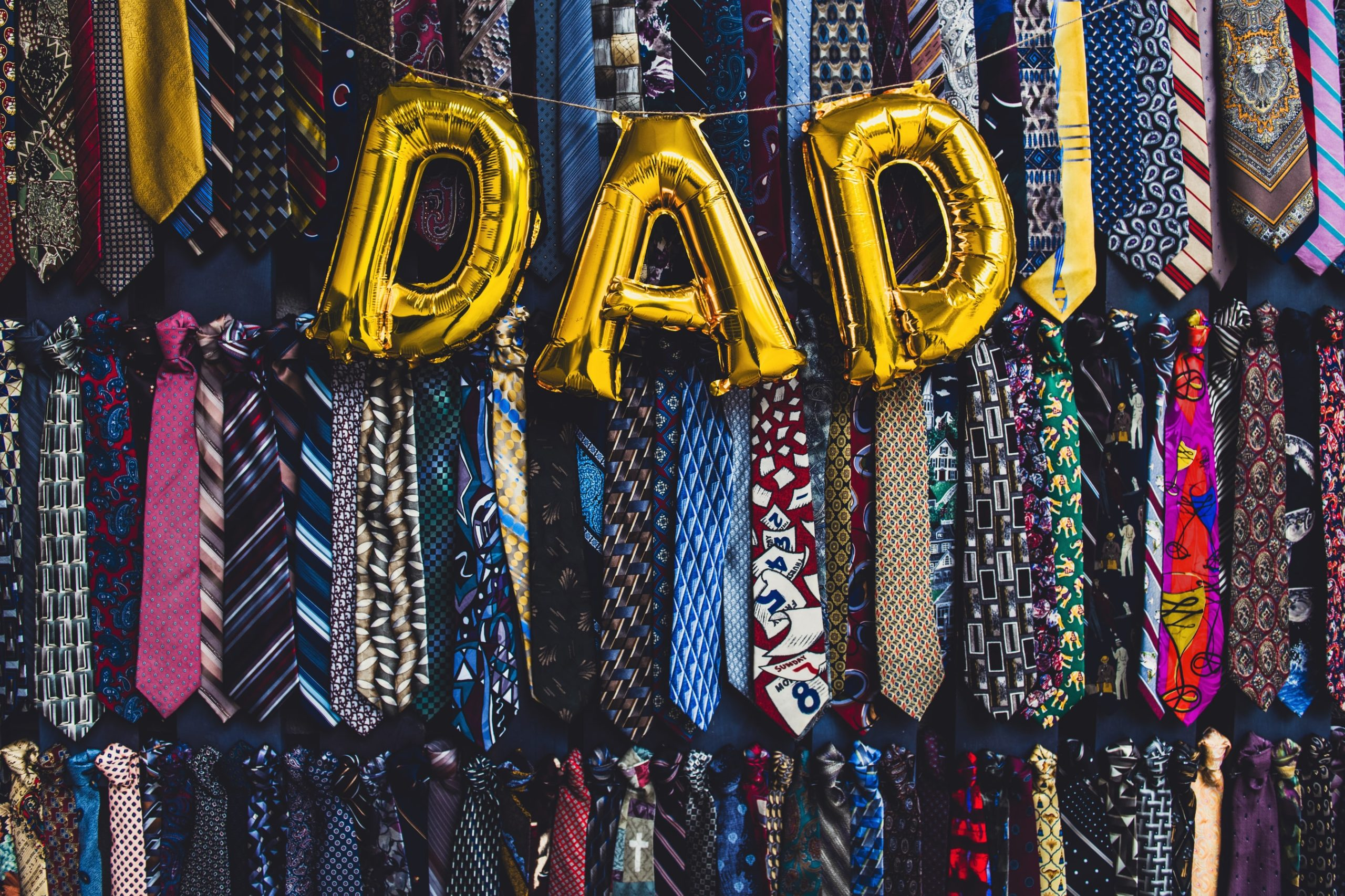 Father's Day Sale - 20% off all CBD