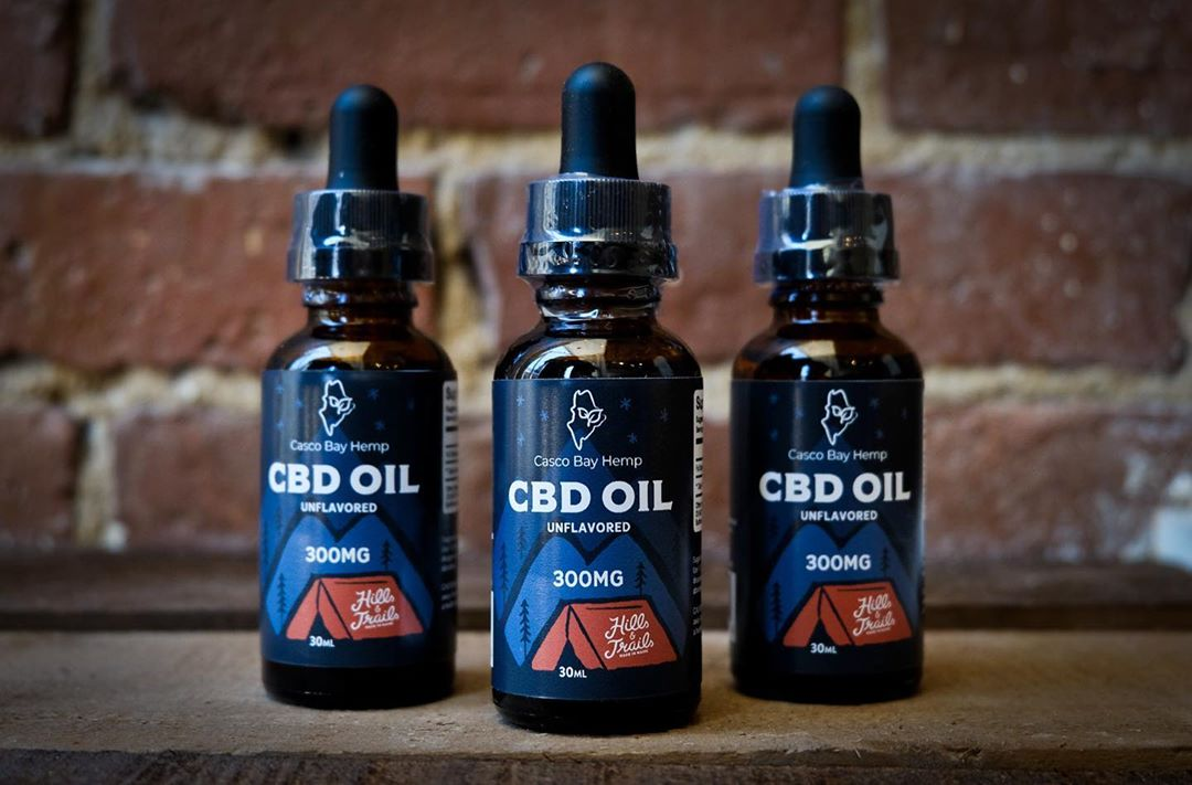 What We Can't Say About CBD | Retail, Wholesale & Private/White Label CBD Services in Maine