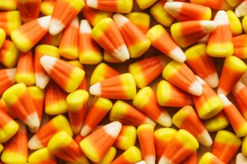 Make Halloween Chill Again…Adult Treats For a Stressful Holiday, CBD Candy