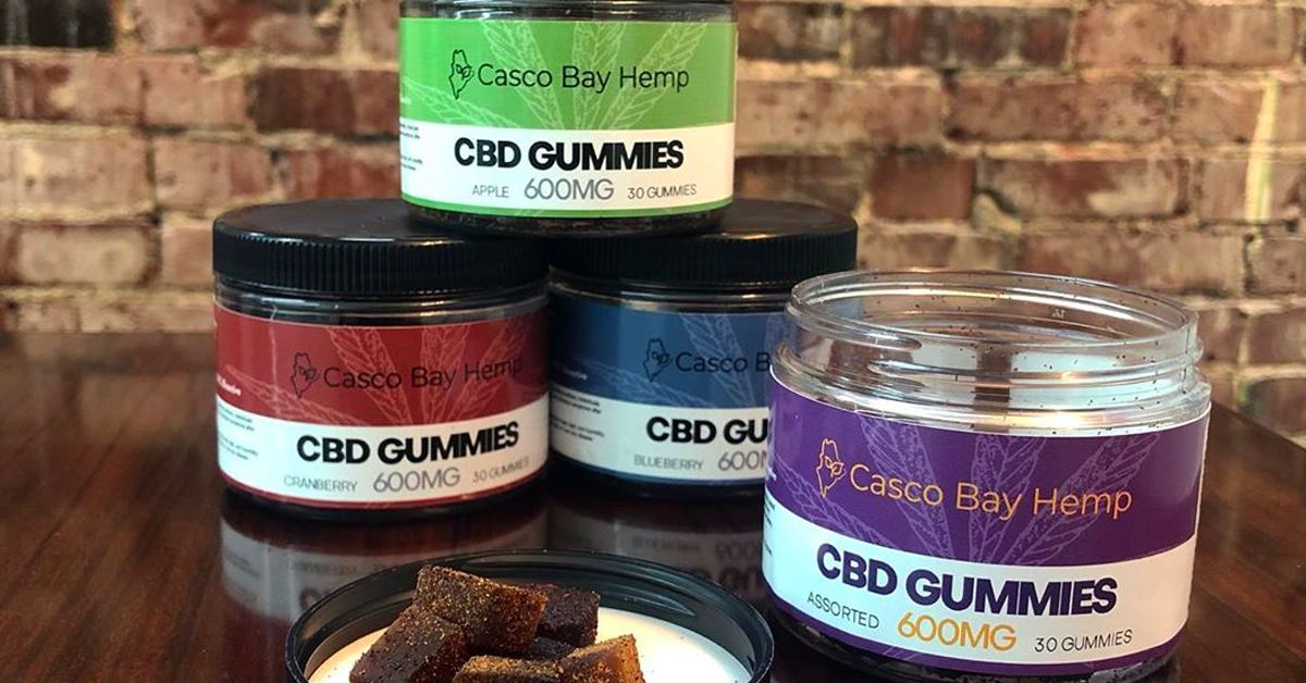 The Uncensored Truth About Maine CBD Gummies