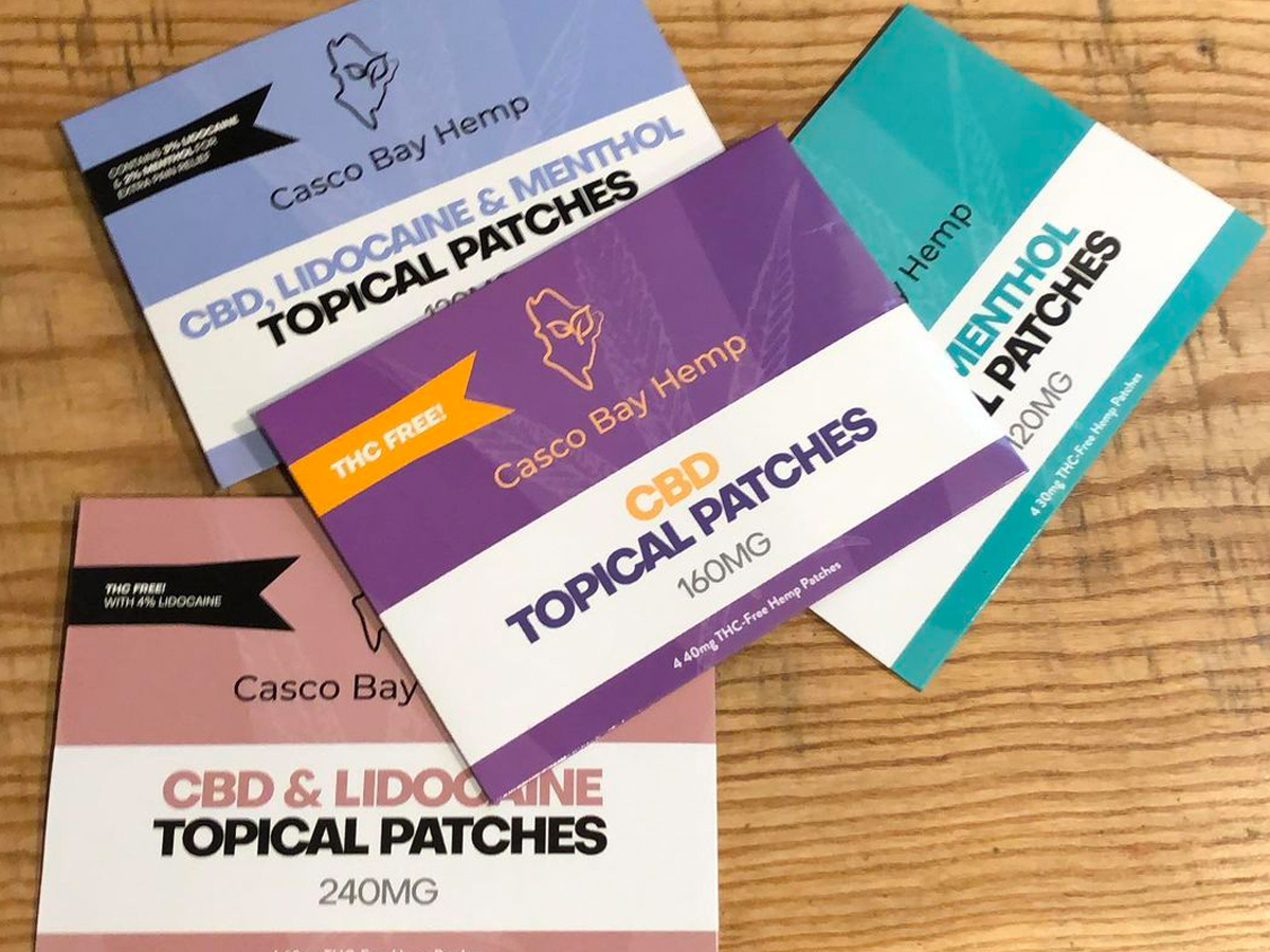Private Label CBD Patches For Sleep—How To Get Your Brand Bragged About