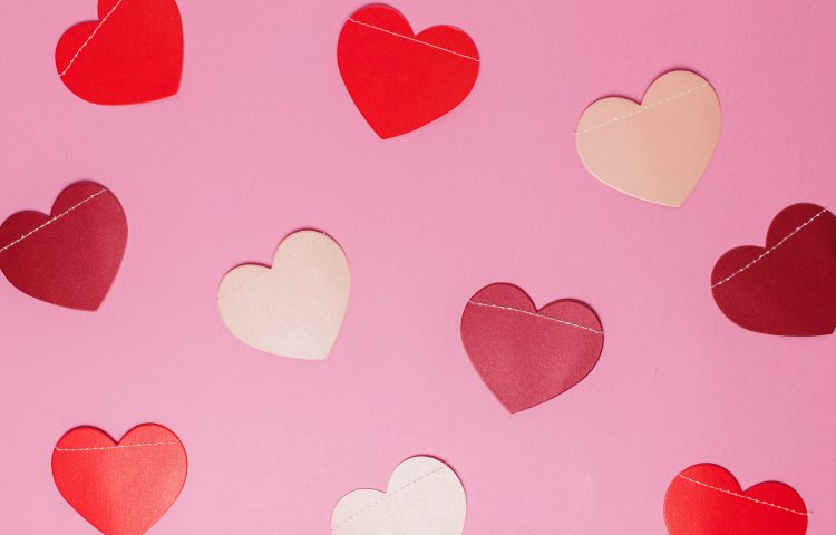 2021 Valentine's Day Gift Guide | Organic Maine CBD | Casco Bay Hemp