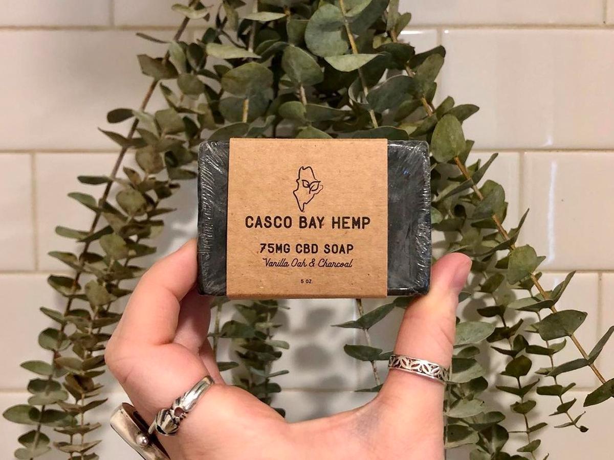CBD Secrets—Private Label CBD Soap | Organic CBD Services