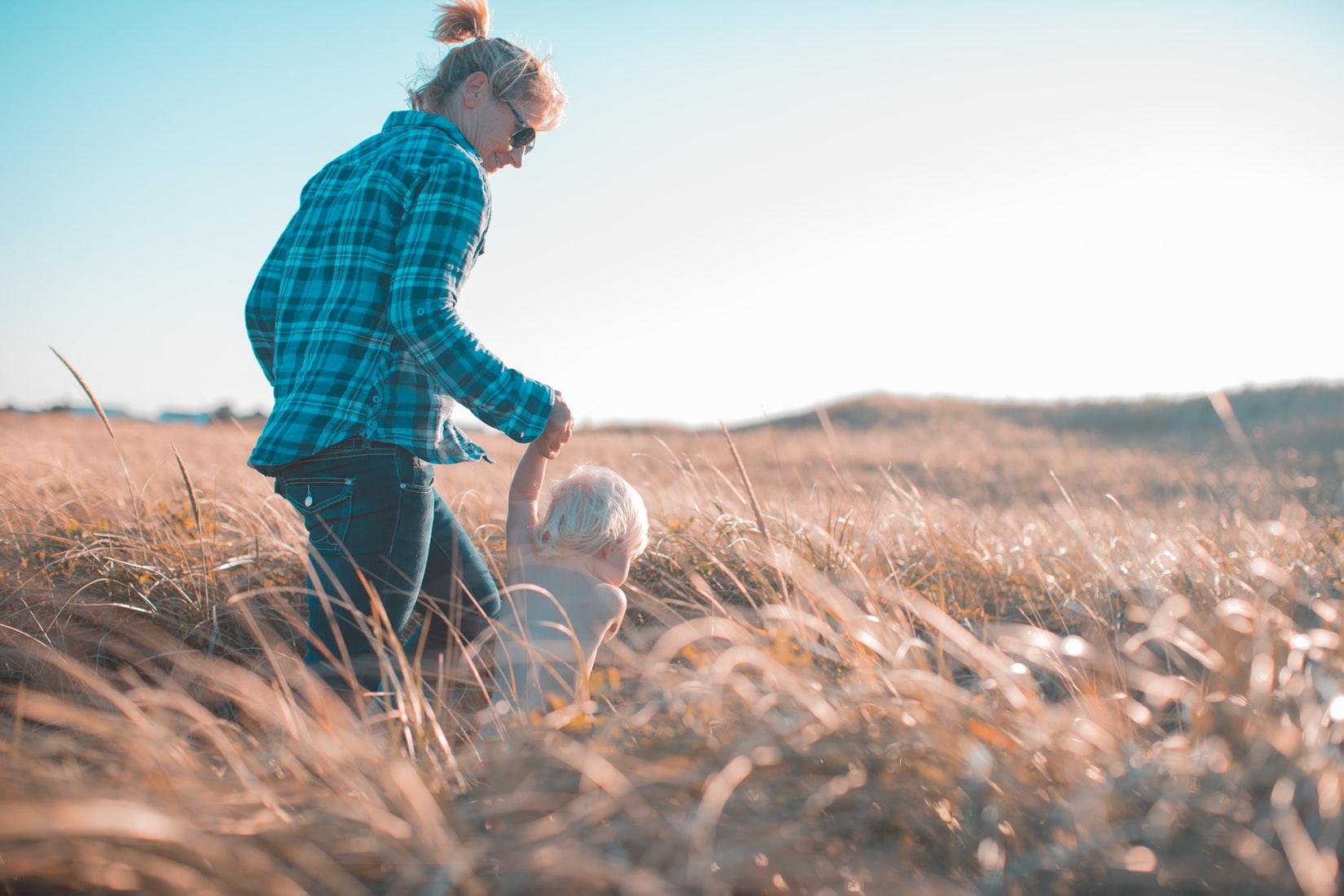 3 Best Gifts For Mother's Day | Organic Maine CBD | Casco Bay Hemp