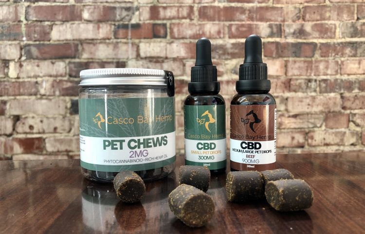 What are the Best Pet CBD Products for the Fourth of July? | Organic CBD