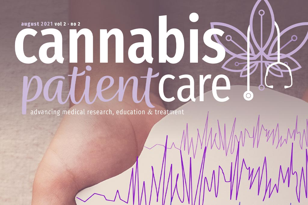 Casco Bay Hemp Featured in Cannabis Patient Care | CBD Services